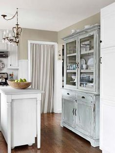 French/country style