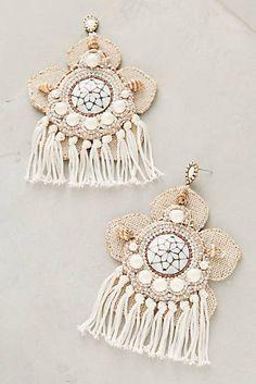 Phelan Drop Earrings