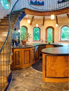 stairs design - Home and Garden Design Idea's #clickthepic #homeandgarden #beautiful #design