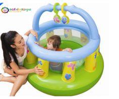 Şişme Bebek Oyun Havuzu Aynı Gün Kargoda!