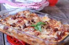 Grain Free Lasagna - Danielle Walker's Against all Grain