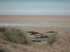 Omaha Beach - Normandy