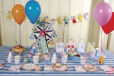 25 Best Boys Birthday Party Themes Images Dots Girls Rh Com Kits Online India 40th Decorating Ideas