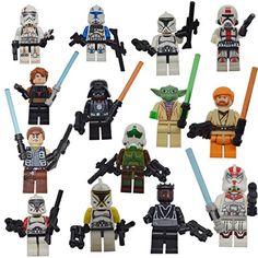 DESO® [3 days to delivered] 14 Pcs Lego Compatible super ... https://www.amazon.com/dp/B01HVMA4DC/ref=cm_sw_r_pi_dp_x_K19Sxb70HCX7F