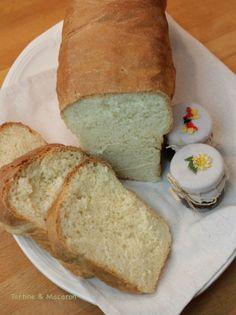 Pain de mie, il pane ideale per tartine e sandwich di Natale