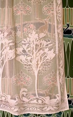 Craftsman Style Textiles And Wallpapers On Pinterest William Morris William Morris Wallpaper