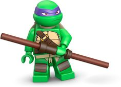 Follow The Leader - TMNTPedia