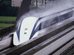 リニア中央新幹線、相模原~甲府間を2020年前後に先行開業か - GIGAZINE