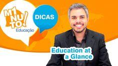 """Já ouviu falar no relatório """"Education at a Glance""""? Confira a dica do Consultor Educacional Ton Ferreira e saiba mais sobre esse importante documento. Se tiver dúvidas, mande pra gente!  Facebook Planneta: https://www.facebook.com/Planneta Facebook Vitae Brasil: https://www.facebook.com/vitaebrasil/ Instagram: https://www.instagram.com/vitaebrasil/"""