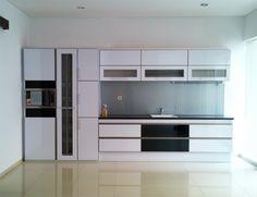 kitchen set minimalis | hub 0817351851 www.kitchensetbali