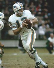 Bob Griese Miami Dolphins 1967-80. HOF Class '90. Football Baby, Football Gloves, Nfl Miami Dolphins, Professional Football, Oakland Raiders, Chicago Bears, American Football, Old School