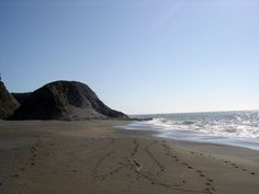 Agate Beach, Port Orford, Oregon