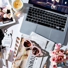 How to start a blog - The Chriselle Factor