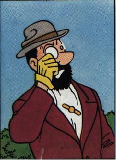 Tintin - The Seven Crystal Balls Fox Terriers, Haddock Tintin, Albert Uderzo, Captain Haddock, Herge Tintin, Rough Draft, Ligne Claire, Beautiful Stories, Crystal Ball