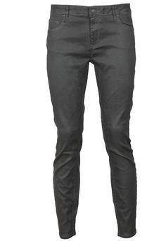 Pantaloni ZARA Collection Dark Grey | Kurtmann.ro Dark Grey, Black Jeans, Zara, Pants, Collection, Fashion, Trouser Pants, Moda, Fashion Styles