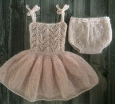 Description: SITTER SIZE 6-12 MONTHS ONLY.This is a PDF knitting PATTERN for a stunning newborn mohair fairy/party dress with matching bloomers. This will look gorgeous in photos. The pattern is designed in one size to fit a baby in the age range 6-12 months. Suitable for advanced knitters only.It is written in standard american (and English UK) terms with lots of photos to help with the pattern and sizing. This pattern is knitted on 2 straight needles so no complicated knitting in the…