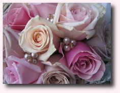 for my bouquet Marilyn Monroe Birthday, I Got Married, Bouquet Wedding, Photo Galleries, Wedding Ideas, Rose, Flowers, Pink, Roses
