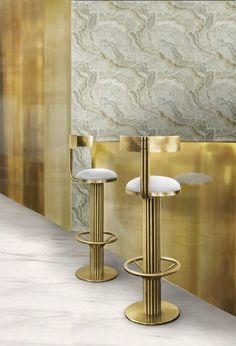 Top 25 Modern Bar Stools | Decor and Style | More inspirations: www.decorandstyle.co.uk