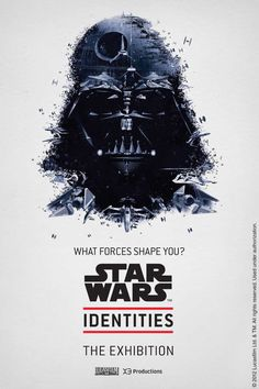 'Star Wars: Identities' poster