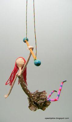 trapecista