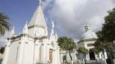 Resultado de imagen de cementerio san miguel malaga