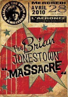 the Brian Jonestown Massacre rule