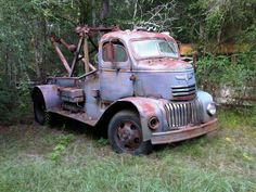 Homemade Work Trucks and Vehicles | All found on the HAMB thread http://www.jalopyjournal.com/forum ...