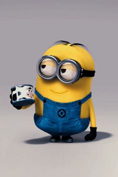 Minion Despicable Me