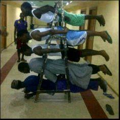 international planking