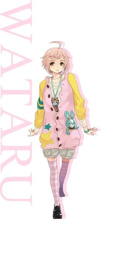 BROTHERS CONFLICT Precious Baby