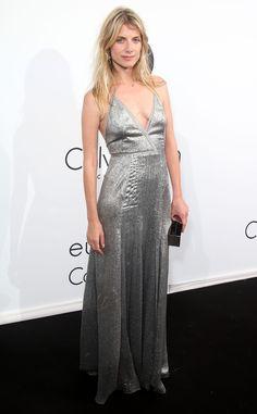 Melanie Laurent from Stars at the 2015 Cannes Film Festival | E! Online