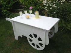 Market candy cart for sale #wedding cart
