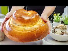 - YouTube Ice Cream Youtube, Sweet Corner, Brewers Yeast, Sweet Bread, Gelato, Biscotti, Nutella, Cake Recipes, Food And Drink