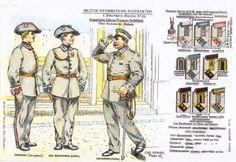 Kaiserliche Schutztruppen für Afrika