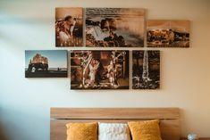 Čo s fotkami po svadbe - obrazy na plátne Wall Ideas, Photo Wall, Frame, Instagram, Home Decor, Portraits, Fotografia, Picture Frame, Photograph