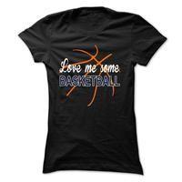 LOVE ME SOME BASKETBALL [BASKETBALL MOM]