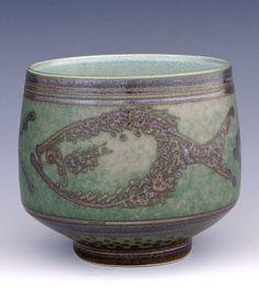 Mark Nafziger - Brush Creek Pottery