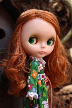 Only Blythe Dolls