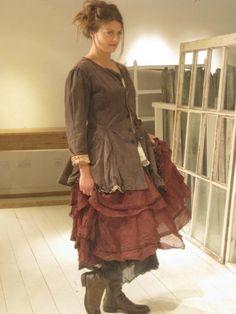 Ewa i Walla Cotton Twill Jacket 66172