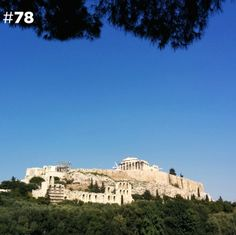 Acropolis, Athens, Rooftop, Postcards, Greece, Magic, City, Greece Country, Rooftops