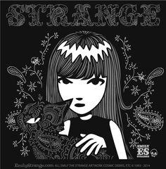 EmilyStrange.com