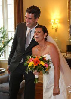 Nicole and Hans-Joerg – A Charleston Wedding