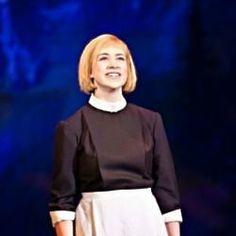 Danielle Hope as Maria