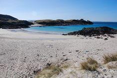 West Highland beaches