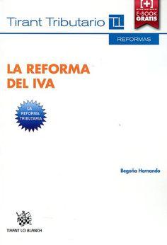La Reforma del IVA / Begoña Hernando (2015)