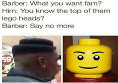 15 Funniest *Barber Memes* On The Internet
