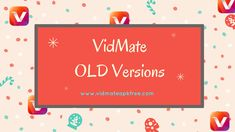vidmate old version 2 61 download