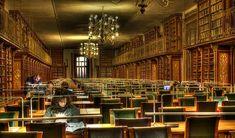 Ana Amador. La Biblioteca General de la Universidad de Coimbra (Portugal), la Biblioteca del Congreso en Washington (Estados Unidos), la Biblioteca de la Abadía de Saint Gallen (Suiza) o la Biblioteca Nacional de Austria son algunos de los lugares más famosos del mundo en los que el lector puede dejar volar su imaginación. Enla lista…