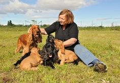 Day Job to Dream Job: Tips for Becoming a Full-Time Dog Trainer - www.clickertraining.com