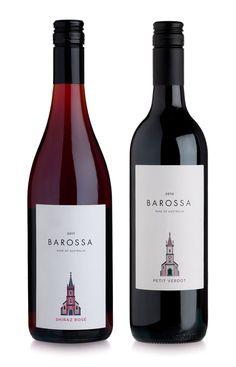 Marks & Spencer / Lotta Nieminen  wine / vinho / vino mxm